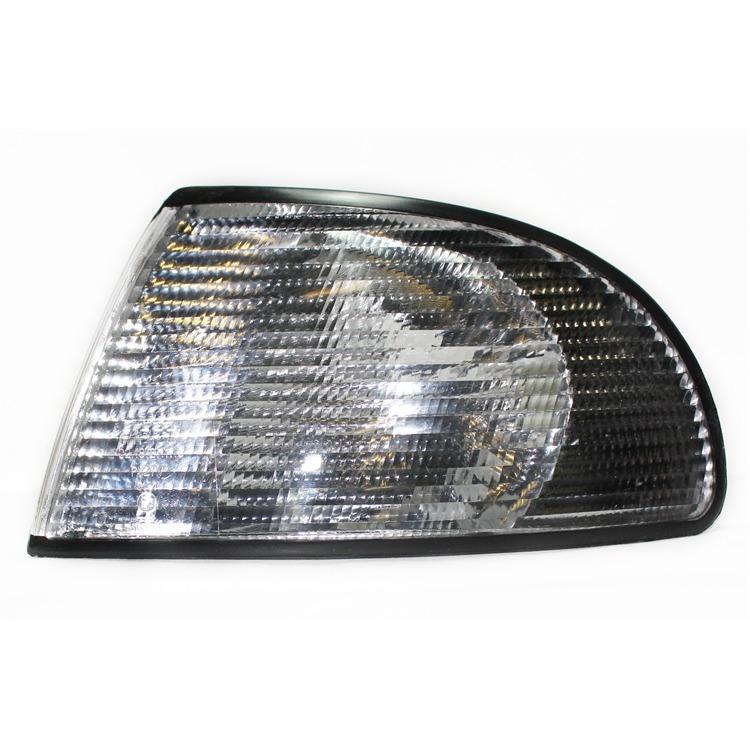 Blinkleuchte links weiß für Bosch Leuchten Audi A4