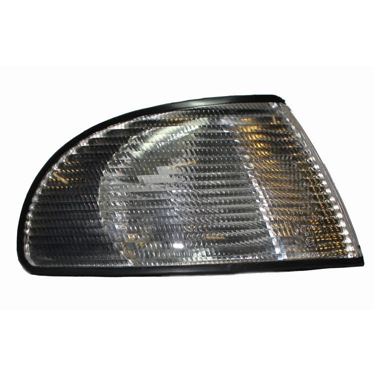 Blinkleuchte rechts weiß für Bosch Leuchten Audi A4