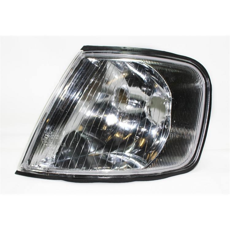 Blinkleuchte links weiß Audi A3