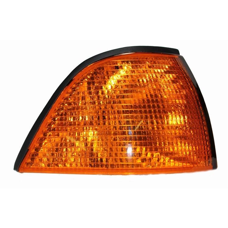 Blinkleuchte rechts gelb BMW 3
