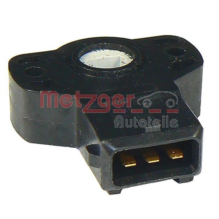 Metzger Drosselklappen - Sensor FORD Land Rover MG ROVER 1.4-2.5