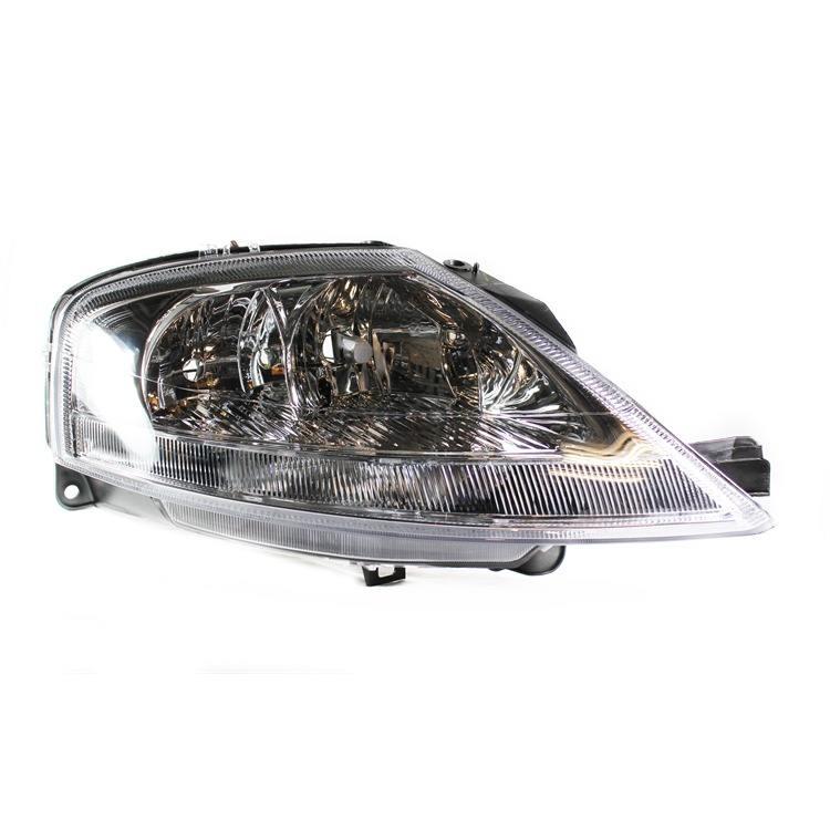 Scheinwerfer rechts Citroen C3 bei Autoteile Preiswert