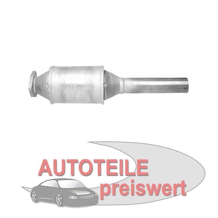 Katalysator VW Golf 2 Jetta Passat 1,6 1,8