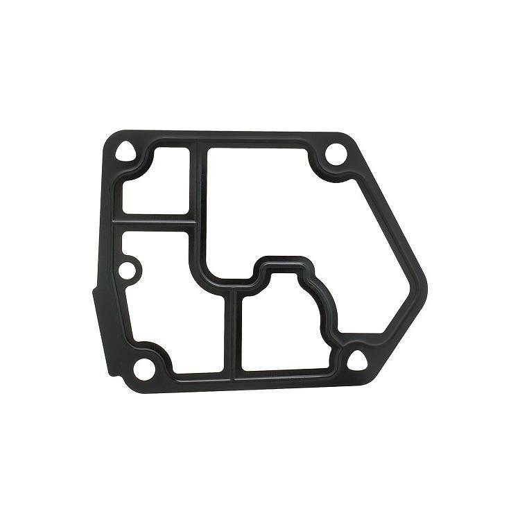 Elring Dichtung für Ölfiltergehäuse Audi Chrysler Dodge Jeep Mitsubishi Seat Skoda VW