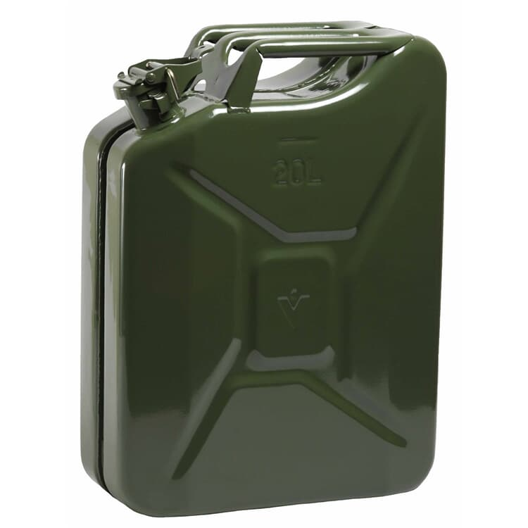 Benzinkanister 20 Liter Blech 2500-600 im Autoteile Preiswert Shop kaufen und sparen!