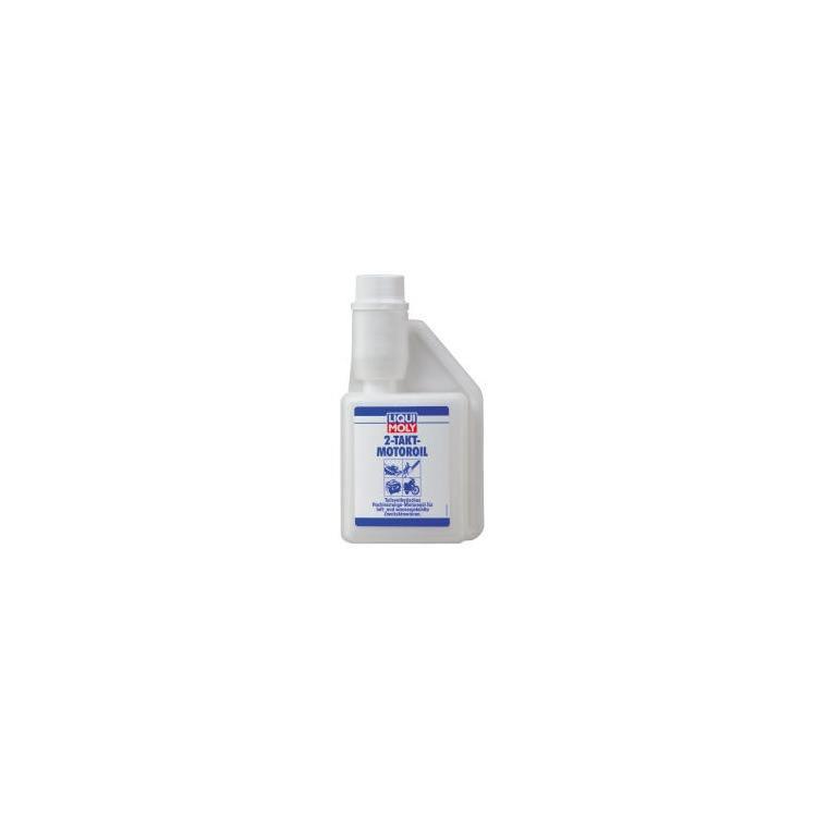 Liqui Moly 2-Takt-Öl selbstmischend 0,25 Liter