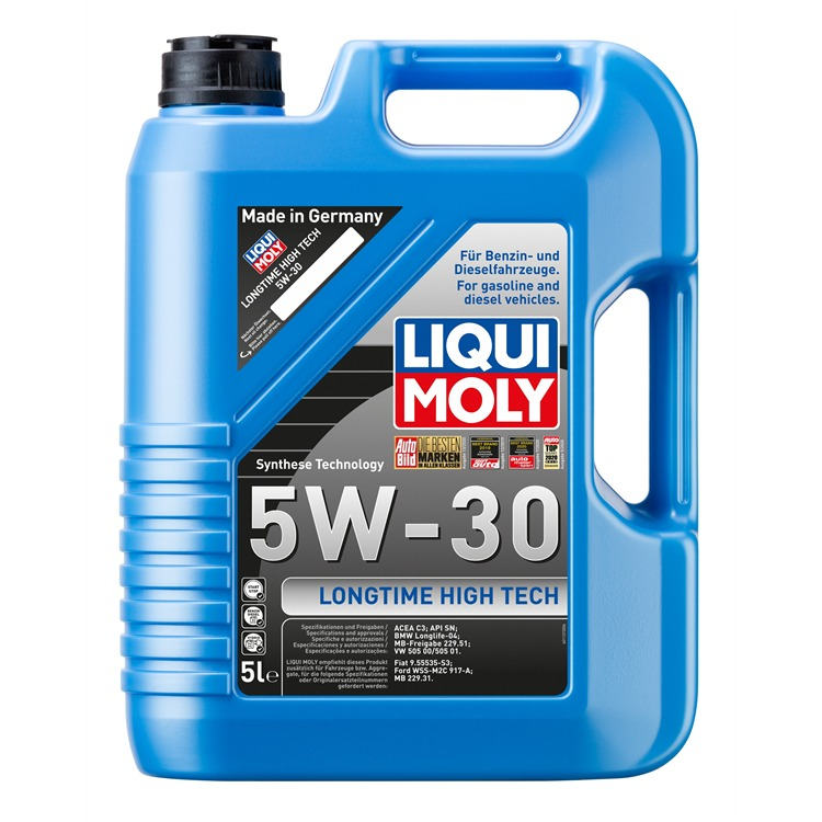 Liqui Moly Longtime High Tech 5 W-30 5 Liter