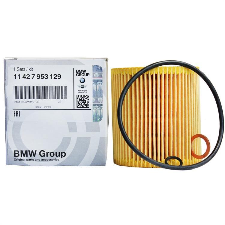Original BMW Ölfilter 3er E90