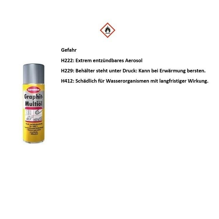 Caramba Graphit Öl 250ml 1145-915 im Autoteile Preiswert Shop kaufen und sparen!