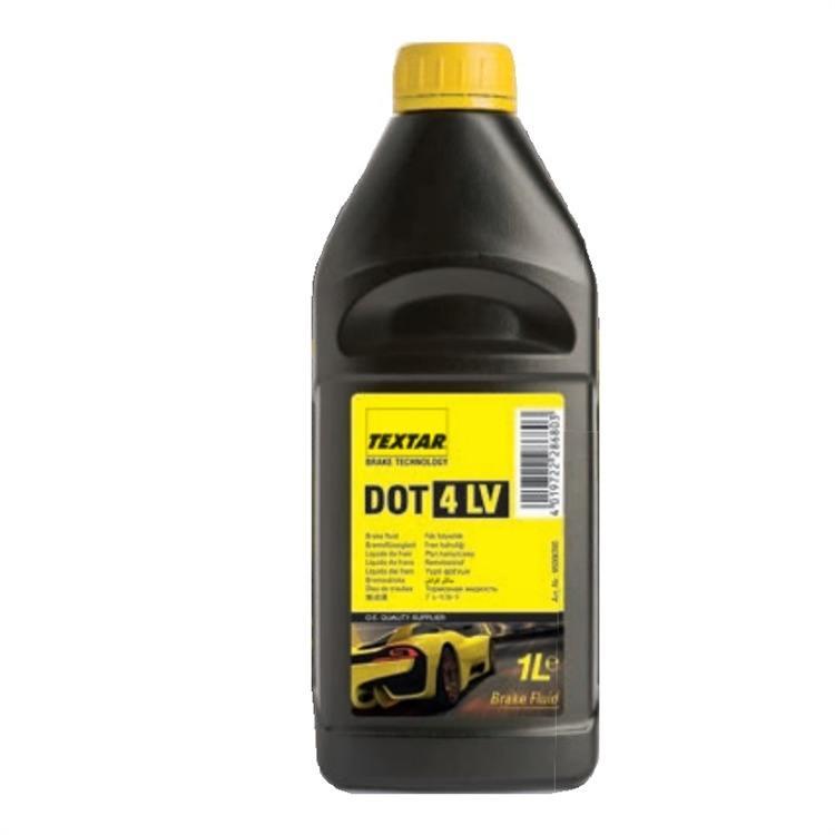 Textar Bremsflüssigkeit DOT4 250ml 95002100 im Autoteile Preiswert Shop kaufen und sparen!