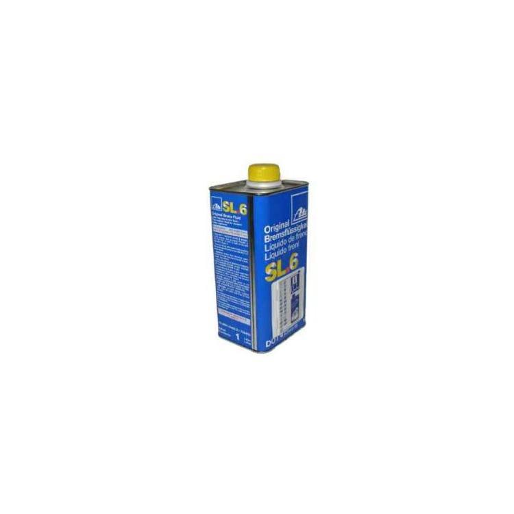 ATE Bremsflüssigkeit SL6 für ESP 1 Liter 03.9901-6402.2 im Autoteile Preiswert Shop kaufen und sparen!