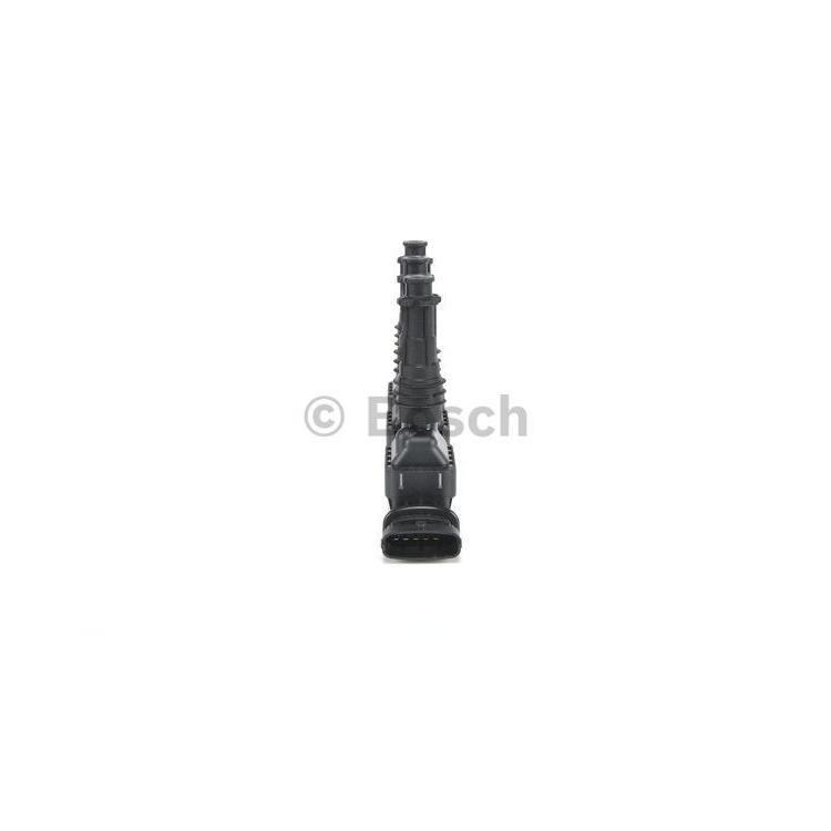 1 Bosch Zündspule 0221503014 Opel Corsa B C Agila 1.0