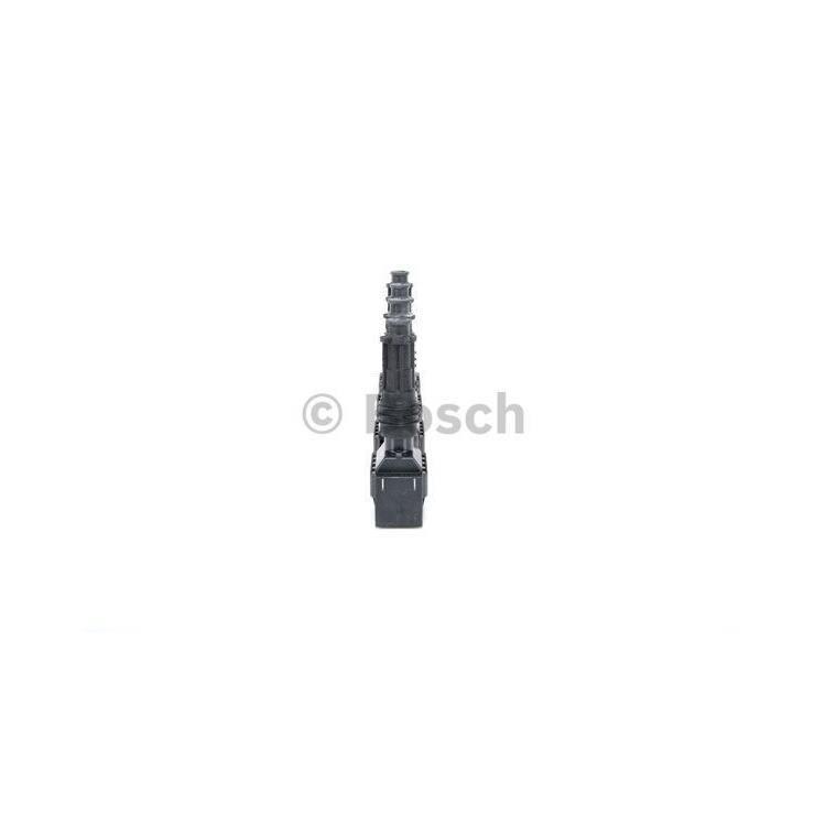 1 Bosch Zündspule 0221503015 Opel Corsa B C Astra G CC Agila 1.2 16V