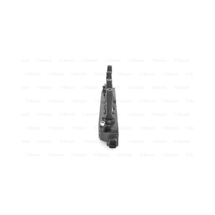 1 Bosch Zündspule 0986221039 Opel Astra G CC Vectra B Zafira A Corsa Meriva