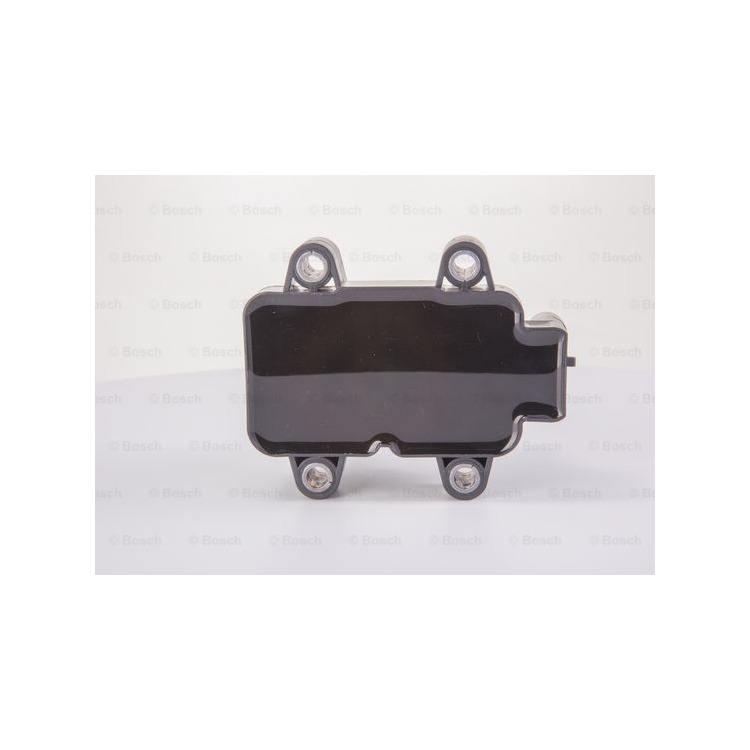 1 Bosch Zündspule 0986221060 Dacia Logan Sandero Renault Megan Clio II Kangoo