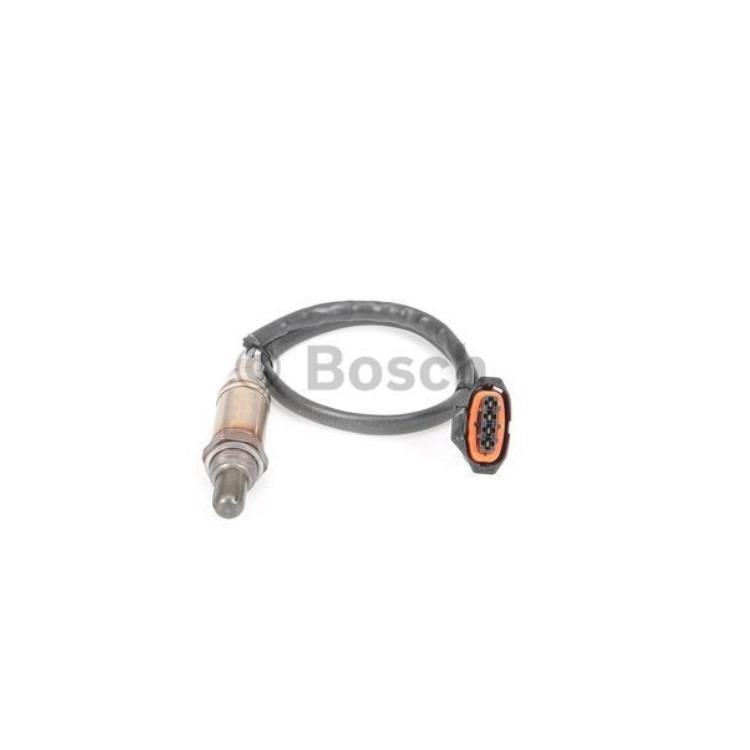 Bosch Lambdasonde nach Katalysator F00HL00353 online günstig Autoteile kaufen