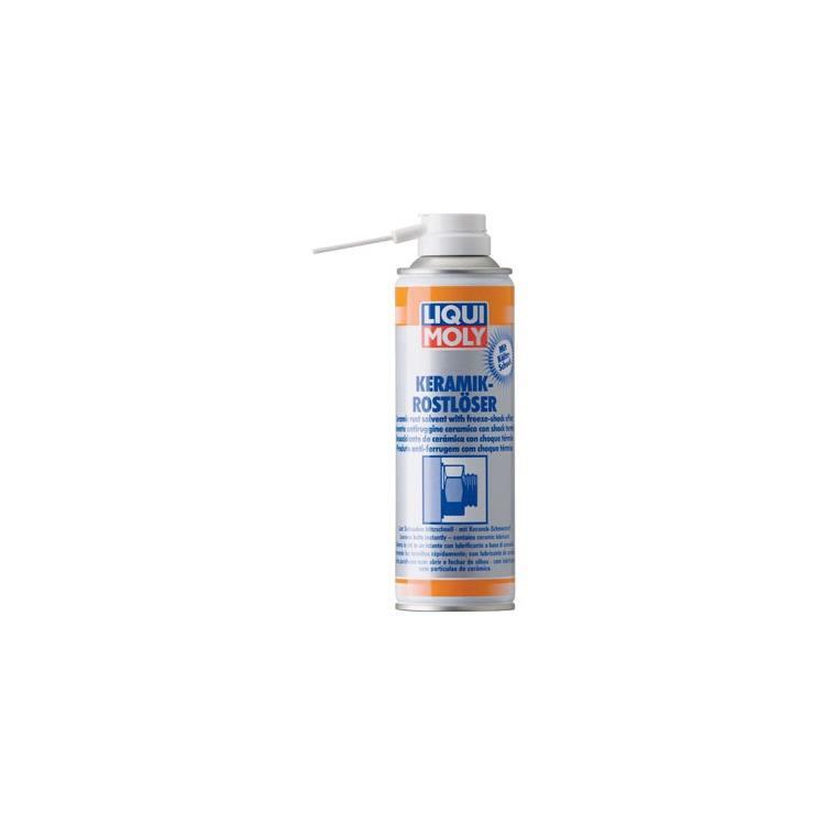 Liqui Moly Keramik Rostlöser mit Kälteschock 300ml Spray