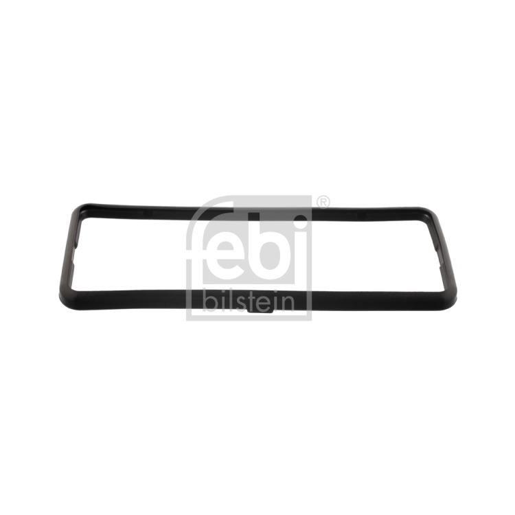 Febi Ventildeckeldichtung für Ihren Citroen Peugeot 12436