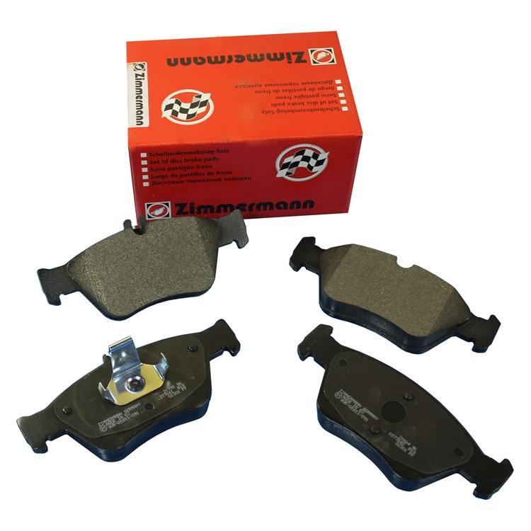 vorne Bremsklötze für DB C Klasse SLK E Klasse  CLK  21664
