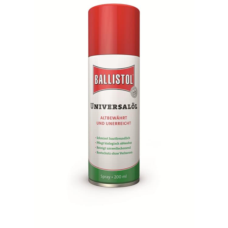 Ballistol Uni-Öl 200ml  bei Autoteile Preiswert