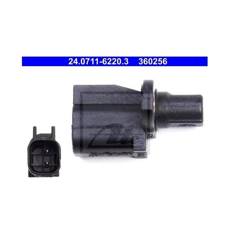 ATE Sensor ABS trasero Ford Mazda Volvo