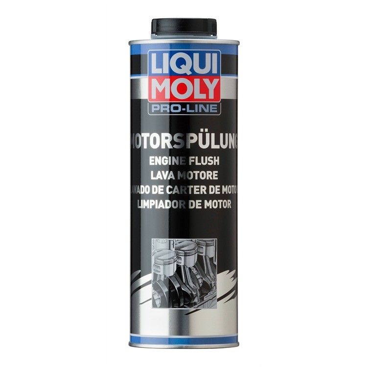 liqui moly pro line motorsp lung 1 liter. Black Bedroom Furniture Sets. Home Design Ideas
