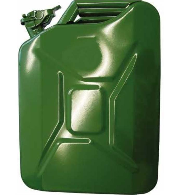 Benzinkanister 10 Liter Blech