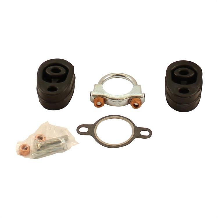Montagesatz Mittel- Endschalldämpfer 257-146 im Autoteile Preiswert Shop kaufen und sparen!