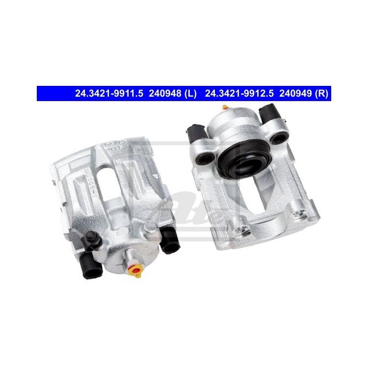 ATE Bremssattel hinten links 24.3421-9911.5 im Autoteile Preiswert Shop kaufen und sparen!