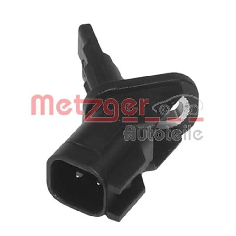 Metzger ABS-Sensor 0900025 im Autoteile Preiswert Shop kaufen und sparen!
