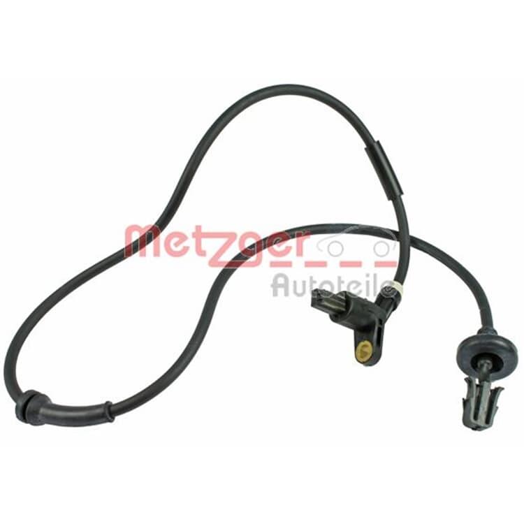 Metzger ABS-Sensor hinten 0900085 im Autoteile Preiswert Shop kaufen und sparen!