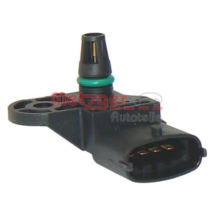 Metzger Saugrohrdruck Sensor 0906046 im Autoteile Preiswert Shop kaufen und sparen!