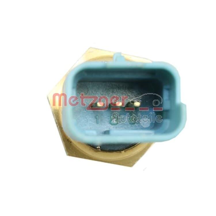 Metzger Kühlmitteltemperatur Sensor 0905110 online günstig Autoteile kaufen