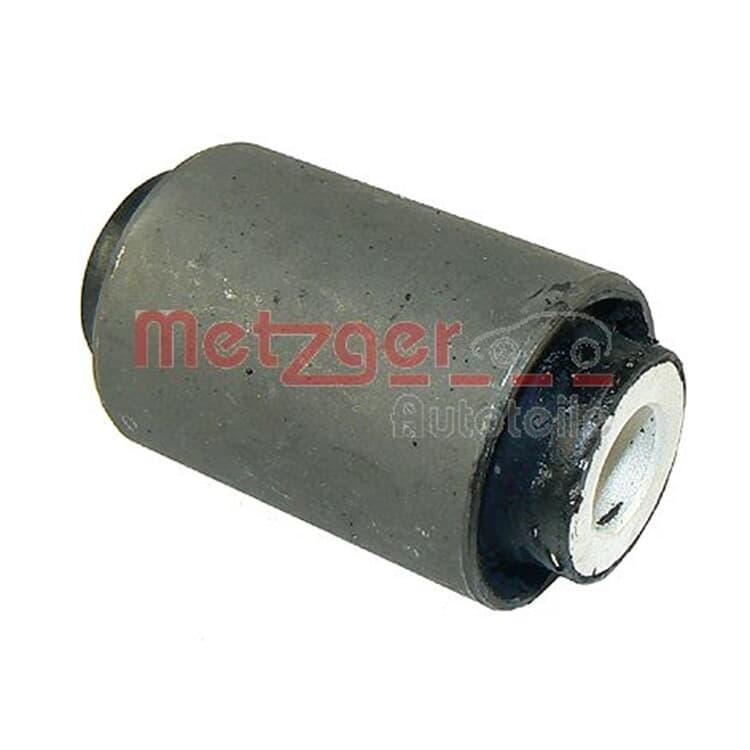 Metzger Querlenkerlager hinten 52028509 im Autoteile Preiswert Shop kaufen und sparen!