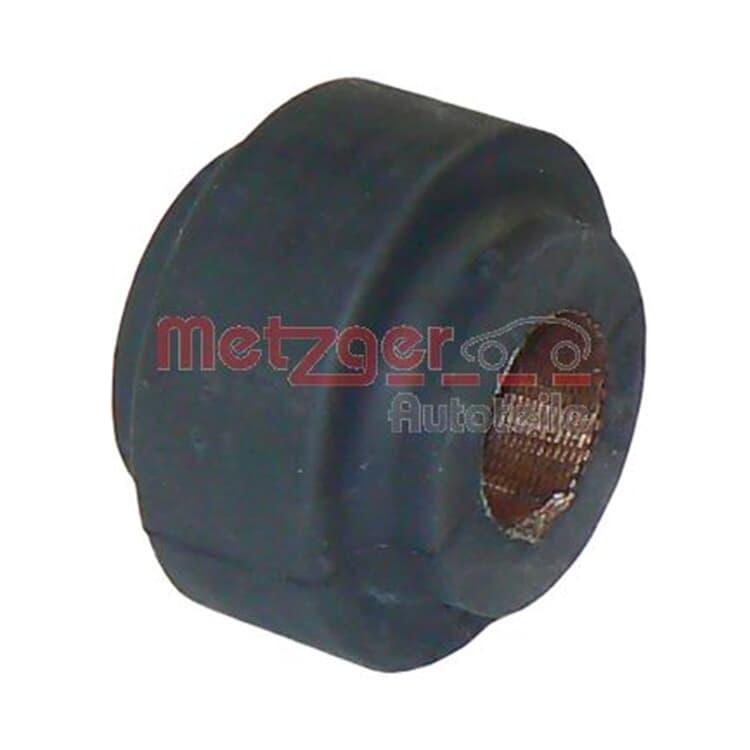 Metzger Stabilisatorlager 52040408 bei Autoteile Preiswert