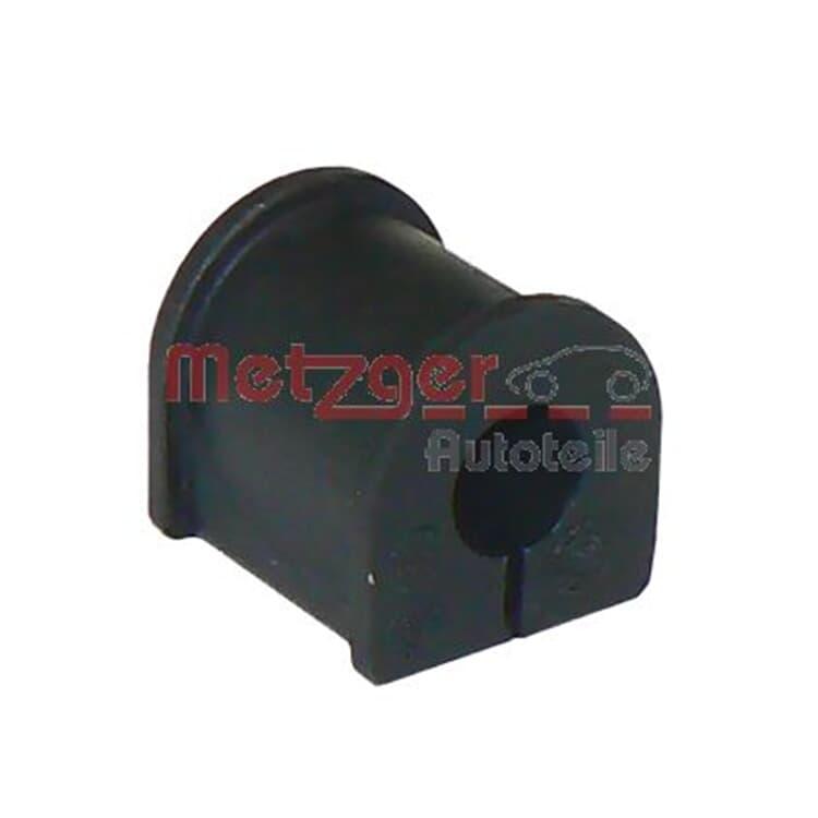 Metzger Stabilisatorlager 52043609 online günstig Autoteile kaufen