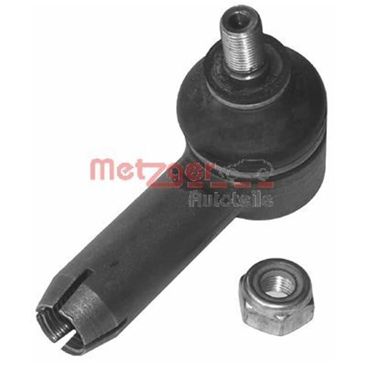 Metzger Spurstange 54009608 im Autoteile Preiswert Shop kaufen und sparen!