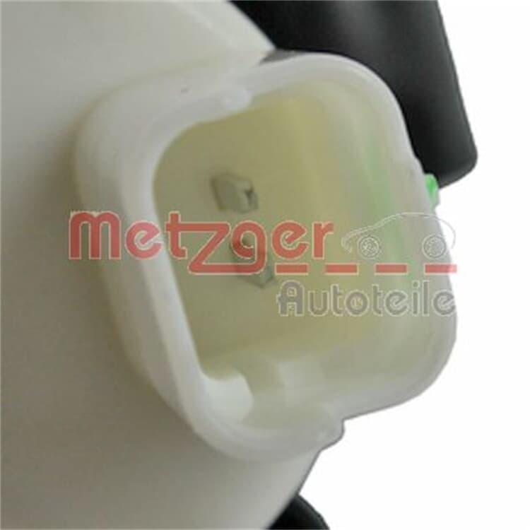 Metzger Scheibenwaschpumpe 2220032 online günstig Autoteile kaufen