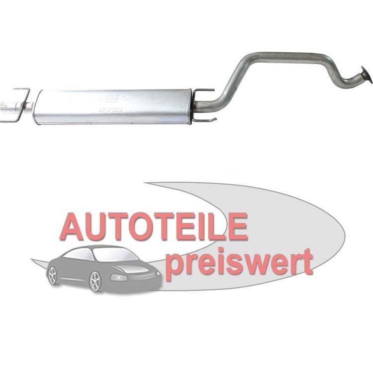 B H08 1.0 1.2 LPG links NEU Antriebswelle Opel AGILA