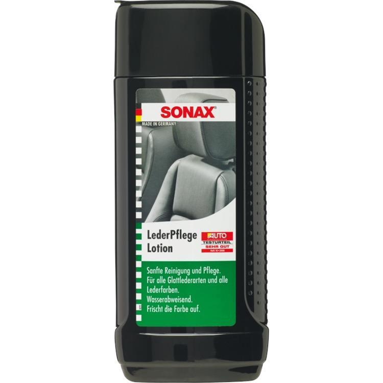 SONAX LederPflegeLotion 250ml