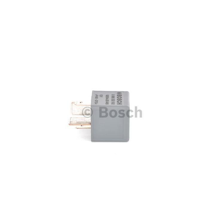 Bosch Relais für Arbeitsstrom 0986332002