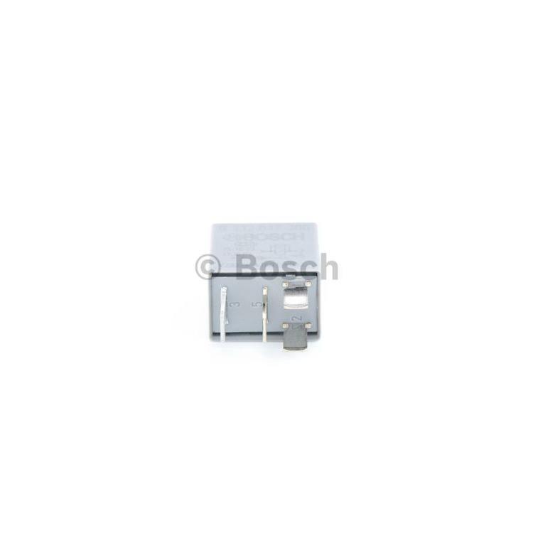 Bosch Relais für Arbeitsstrom 0332017300