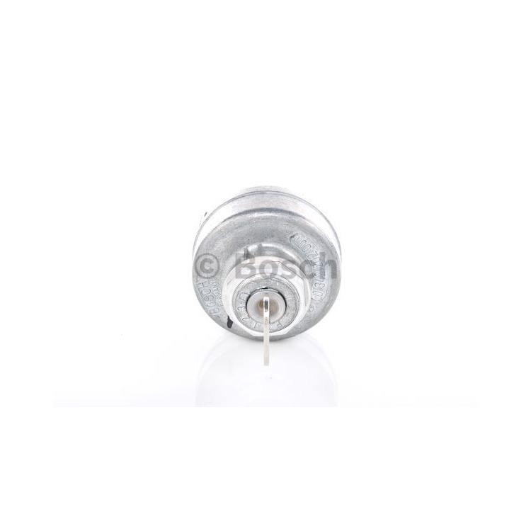 Bosch Zünd-/Startschalter 0342202001 für Nutzfahrzeuge