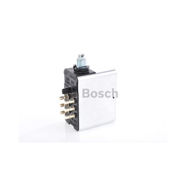 Bosch Blinkgeber Mercedes
