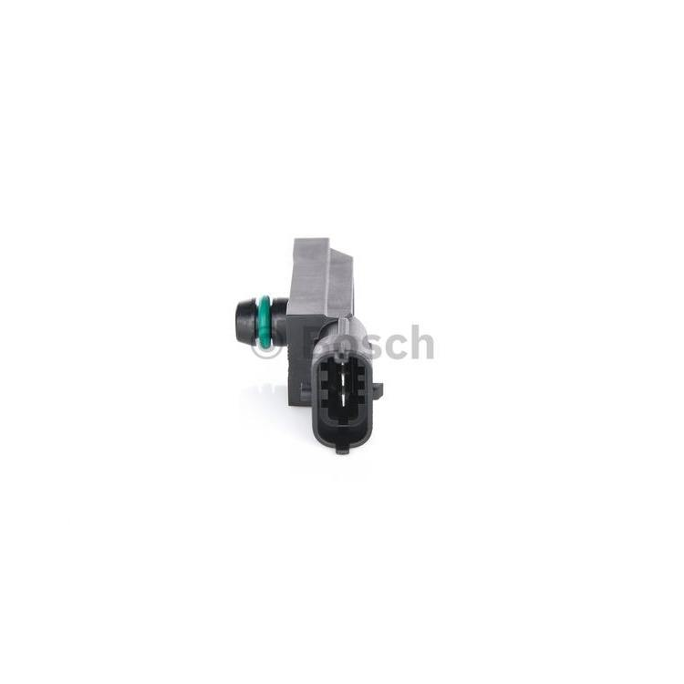 Bosch Ladedruck-Sensor für Nissan Opel Renault