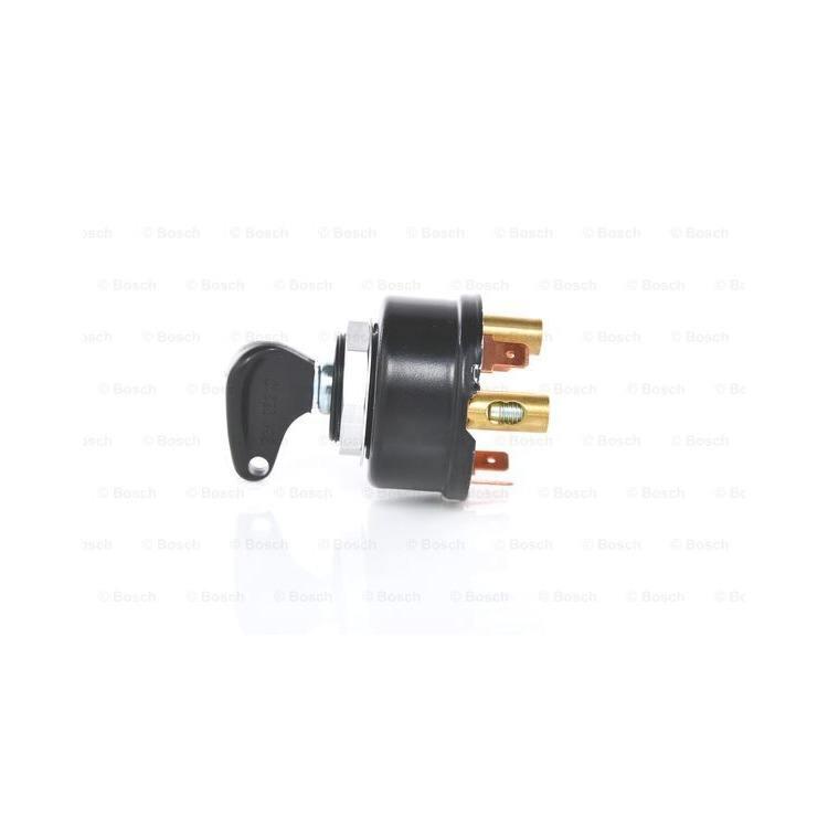 Bosch Zünd-/Startschalter 0342106012 für Nutzfahrzeuge