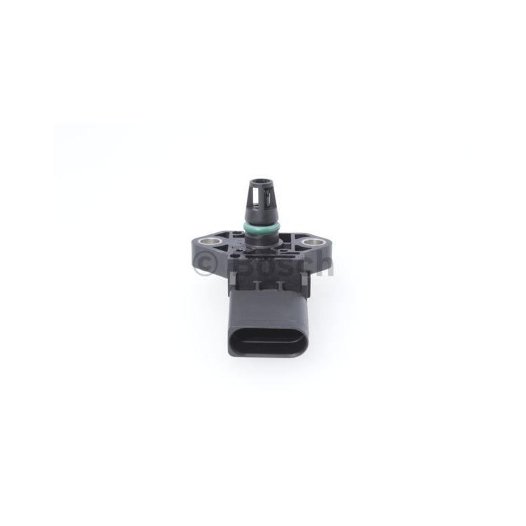 Bosch Ansauglufttemperatur Sensor Audi Skoda