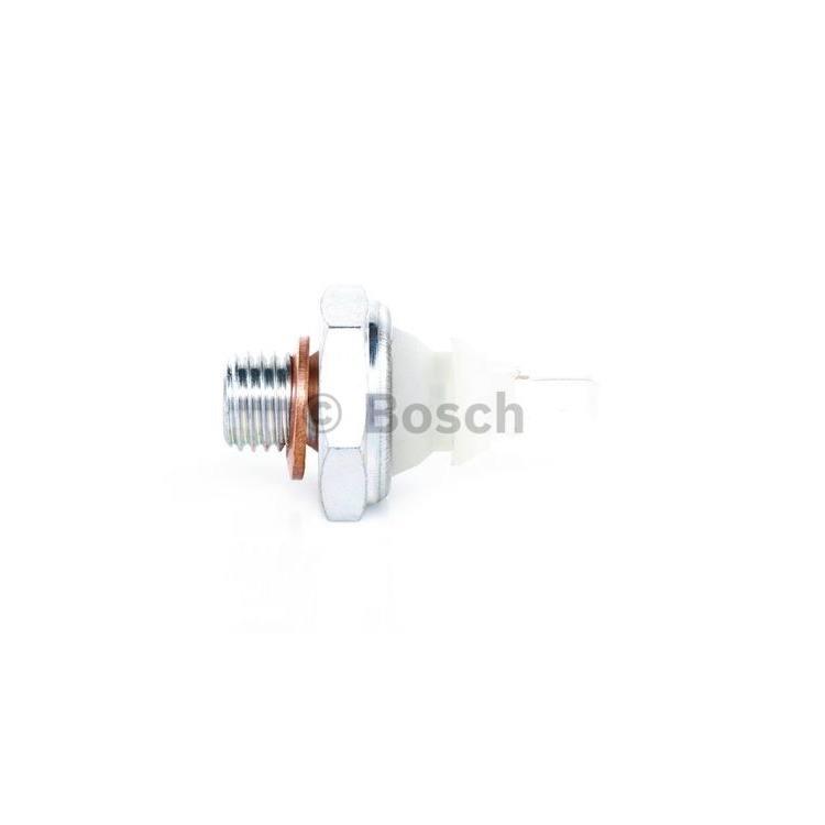 Bosch Öldruckschalter BMW Citroen Fiat Mercedes Peugeot VW