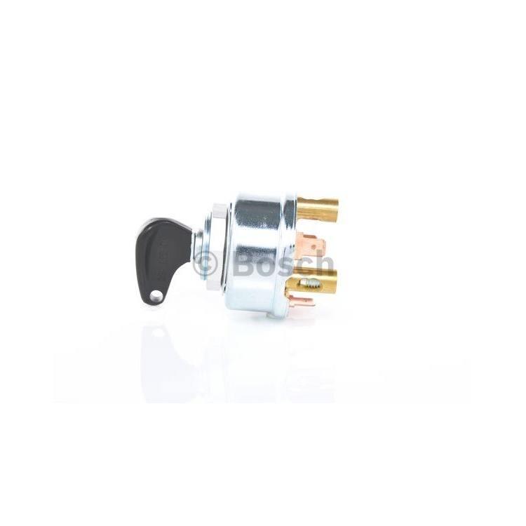 Bosch Zünd-/Startschalter für Nutzfahrzeuge