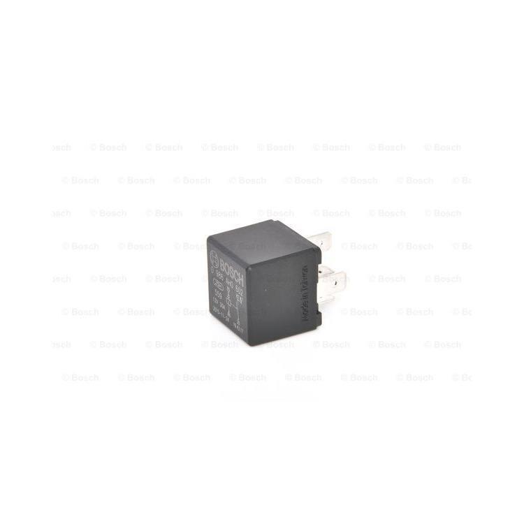 Bosch Relais für Arbeitsstrom 0986AH0602